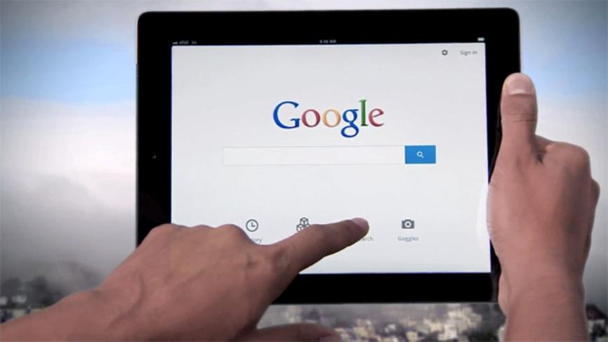 Google antitrust row