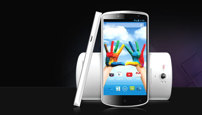 Karbonn Makes A Smart Move On SmartPhone Trends For 2014