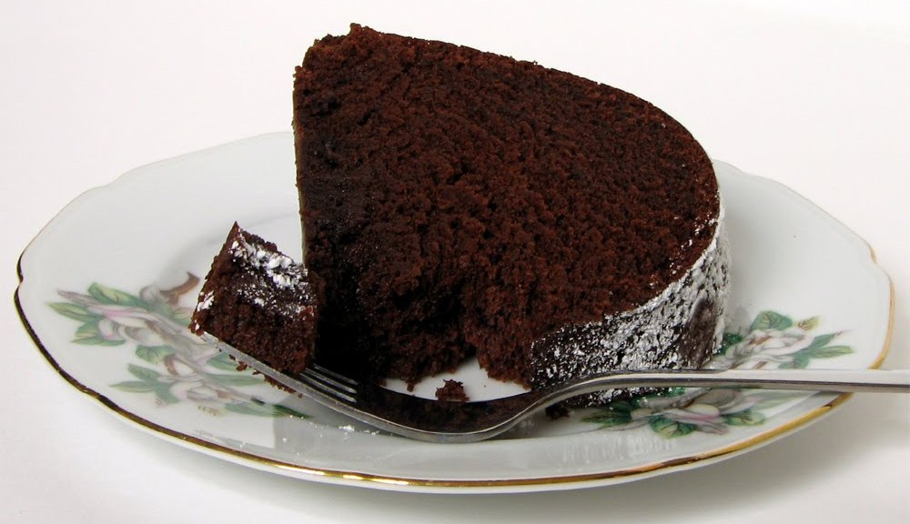 Christmas Cake Recipe!