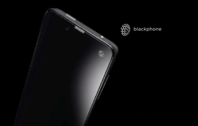 Blackphone To Be The First Privacy-Focused Smartphone