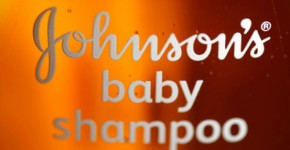 Johnson Baby Shampoo