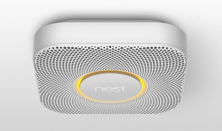 Nest Home Automation