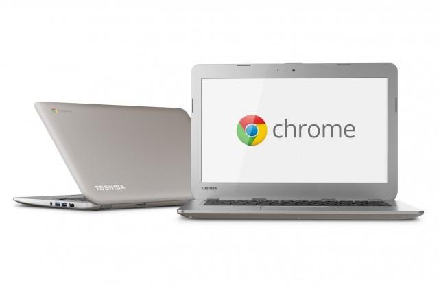 Toshiba-Chromebook