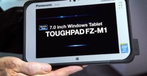 Toughpad FZ-M1