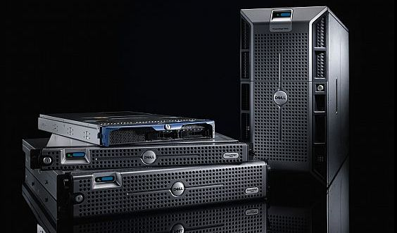 Dell storage