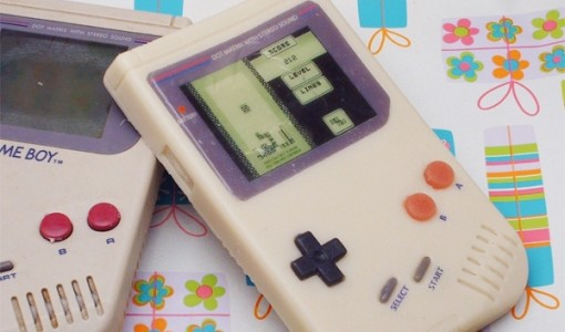 Nintendo-GameBoy