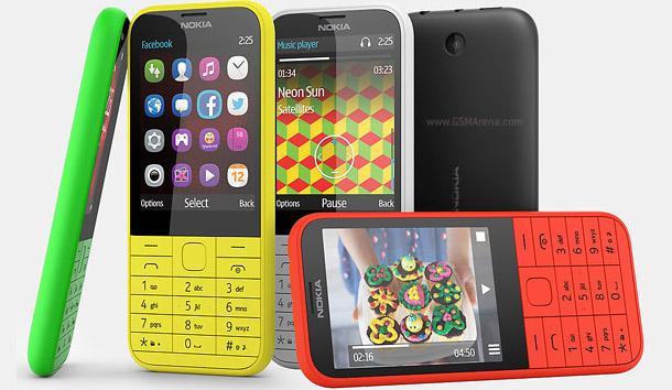 Nokia 225 dual