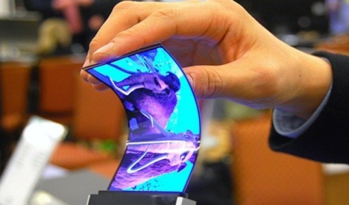 flexible tv screens