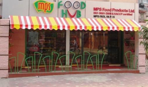 MPS food
