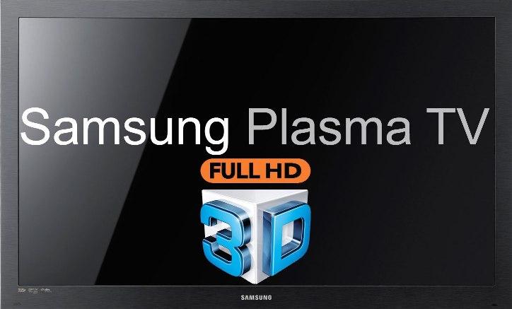 plasma-tv