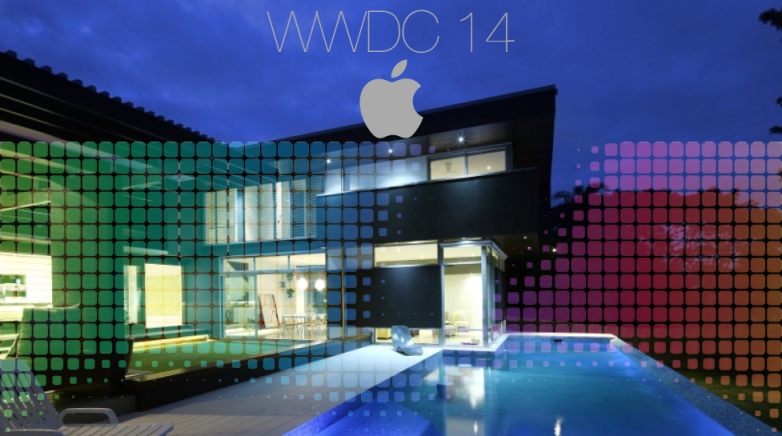 Apple to showcase unveil smart home system sources for Smart home technology 2014