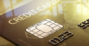 Smart cr card