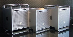 apple-server