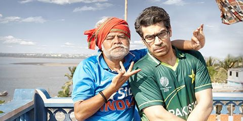 Yeh World Cup Nahi, Yeh Hain World vs India