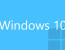 Windows 10 To Arrive This Summer