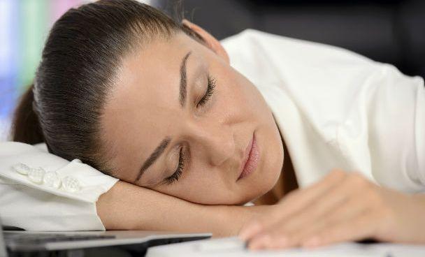 work fatigue