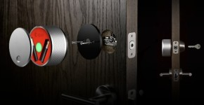 wireless-smart-door-lock