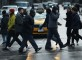 New York City Mayor De Blasio Announces His Traffic Safety Plan