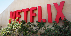 USA Netflix Corporate Headquarters