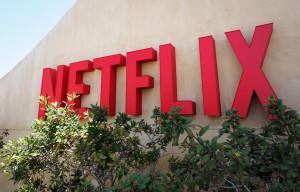 USA Netflix Corporate Headquarters