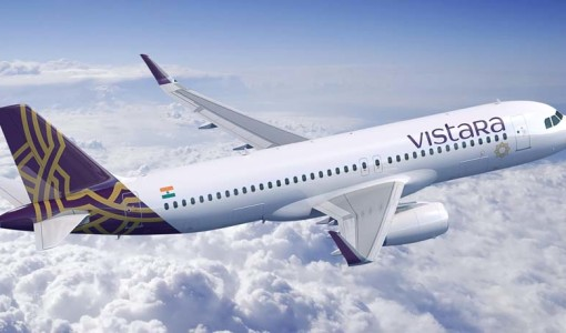 A320-Vistara